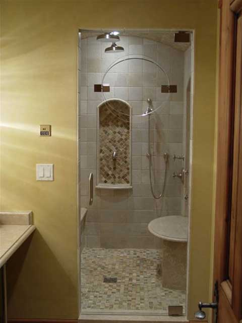 Choose Right Shower Door from Westoaks Glass and Mirrors at Los Angeles