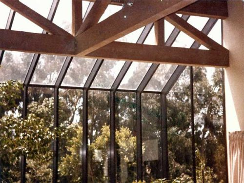 Stylish Glass Skylights from Westoaks of Los Angeles