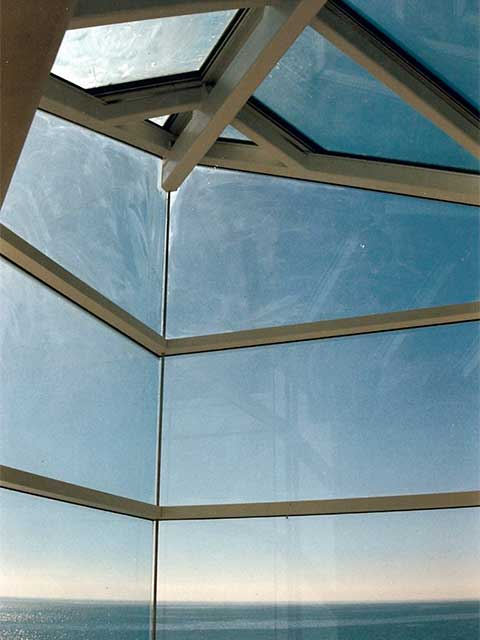 Check Glass Skylights from Los Angeles Westoaks Glass and Mirrors