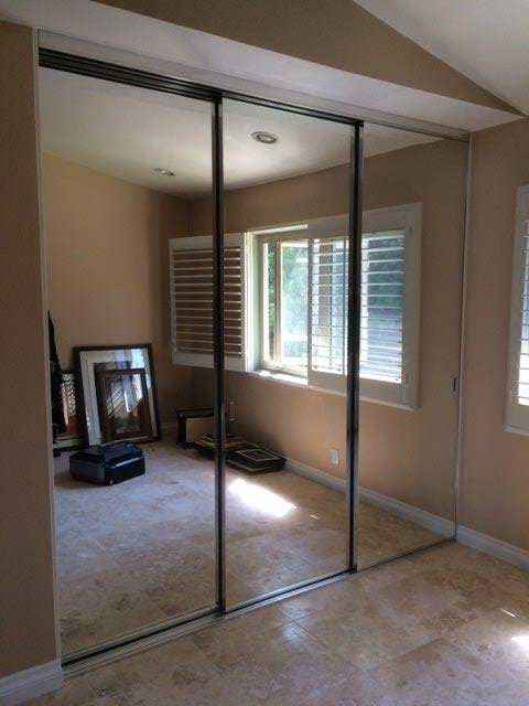 Install Mirror Doors by Westoaks Glass and Mirrors in Los Angeles