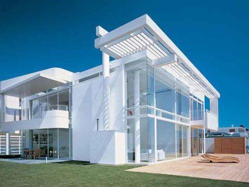 Custom Glass Windows from Westoaks of Los Angeles