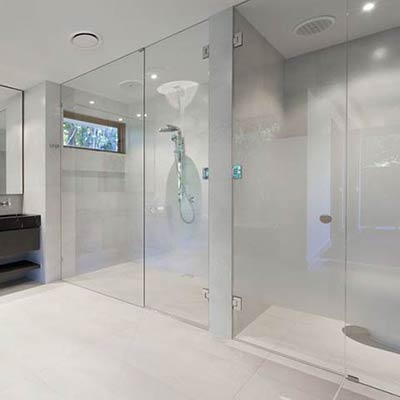 residential glass shower enclosures photos