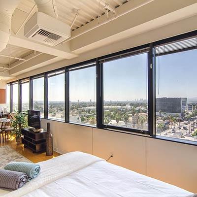 residential glass windows photos