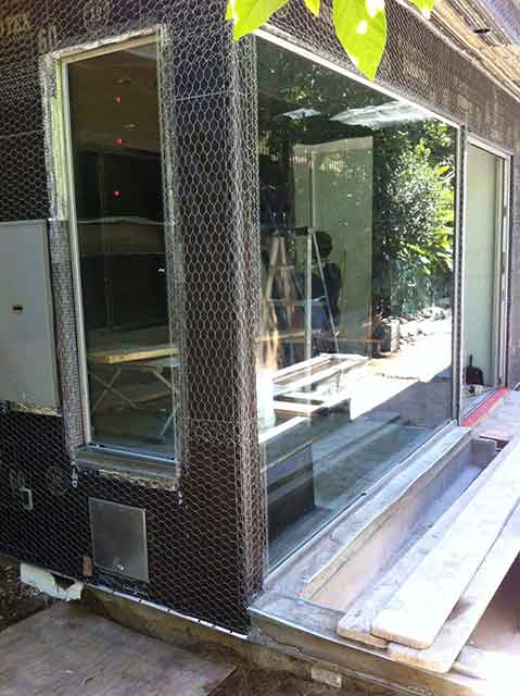 Residential Glass Windows from Westoaks Glass and Mirrors in Los Angeles